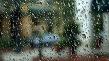 هفته ی پر باران در راه است