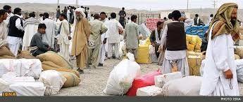 افزایش 76 درصدی صادرات کالا از بازارچههای مرزی سیستان و بلوچستان