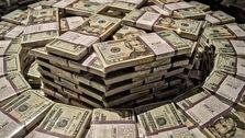 بدهی خارجی ایران ۴ درصد کم شد