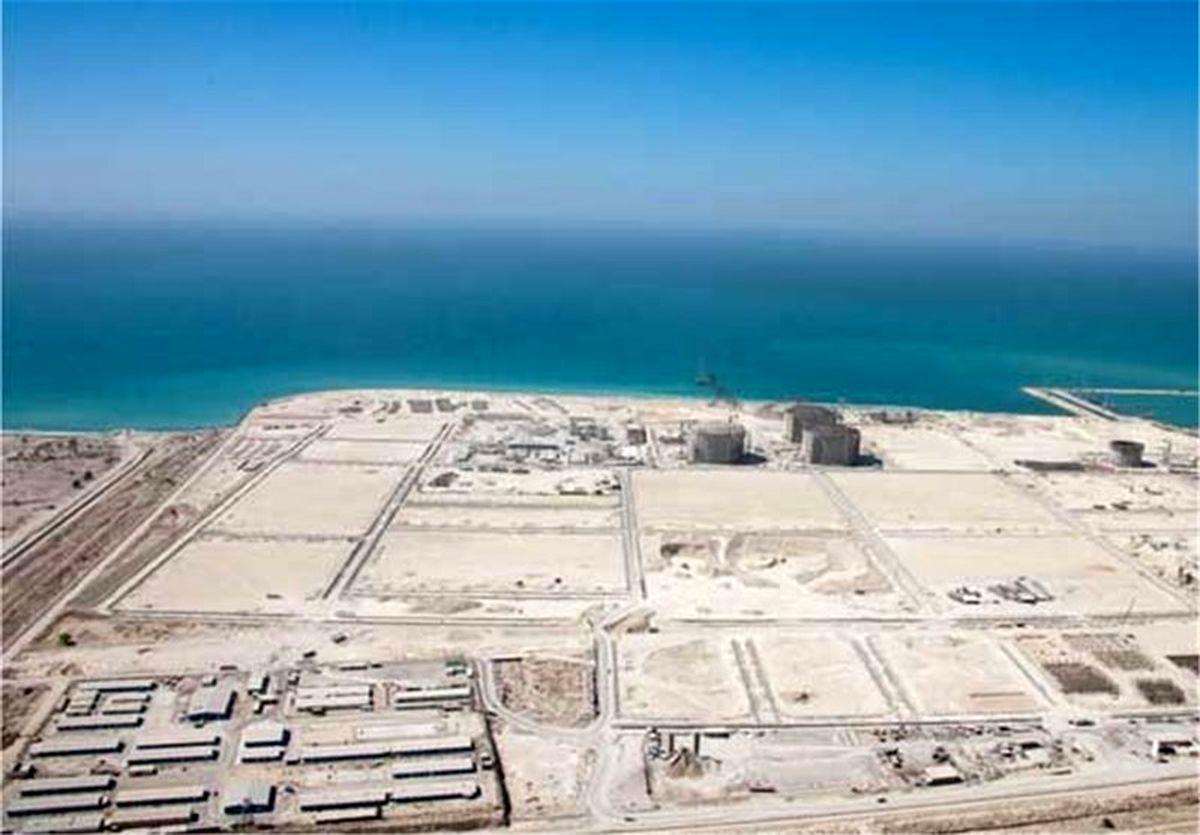 نخستین تحرکات مثبت برای توسعه آخرین فاز توسعه نیافته پارس جنوبی