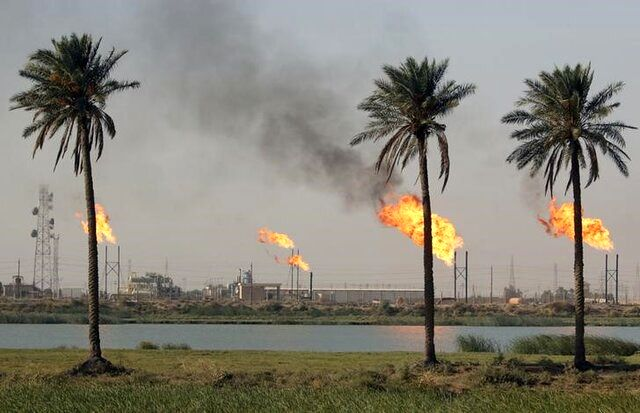 صادرات نفت عراق افزایش یافت