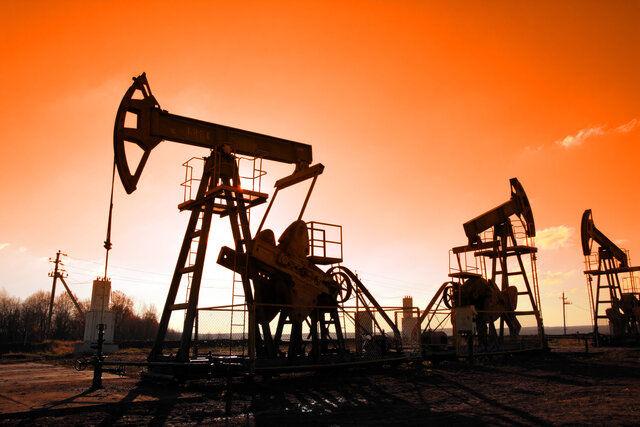 مشکل نفت آمریکا حل شد