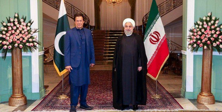روحانی: آمریکا برای حل مساله باید به برجام برگردد و تحریمها را کنار بگذارد