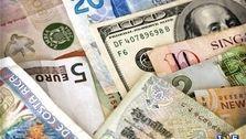قیمت دلار، قیمت یورو، قیمت درهم و قیمت پوند امروز ۹۸/۰۷/۱۱