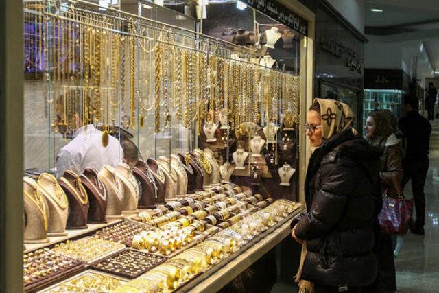 تقاضایی برای خرید طلا و سکه نداریم/ حباب ۱.۲ میلیونی قیمت سک