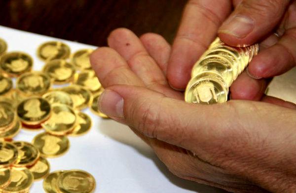 سکه بر مدار سقوط