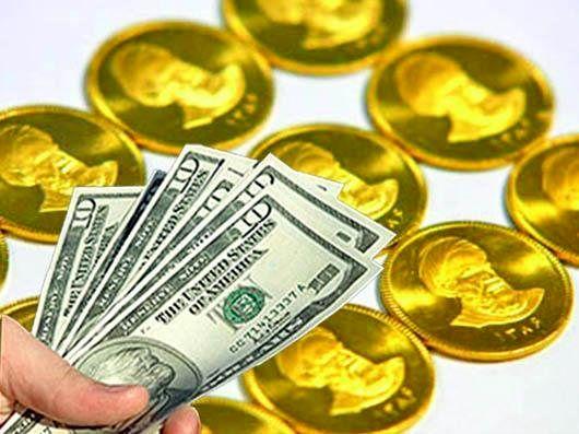 طلا از ارز سبقت گرفت