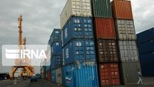 تجارت خارجی ایران از مرز ۵ میلیارد دلار عبور کرد