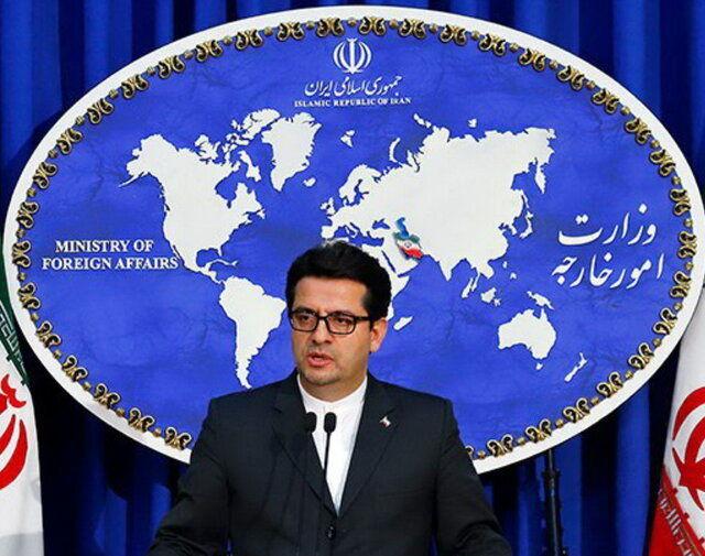 هشدار ایران به امریکا در خصوص تردد نفتکش