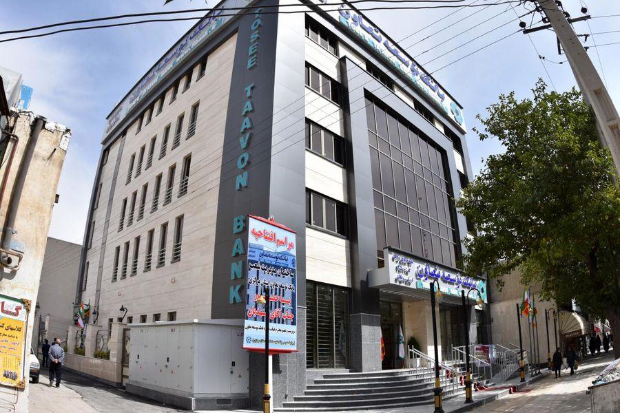 پرداخت ۲۱۰۰ میلیارد ریال تسهیلات اعتباری در خوزستان