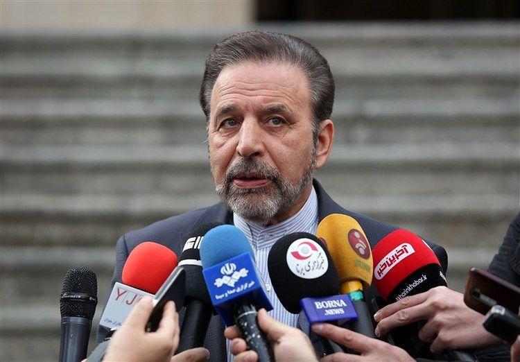 ادعای رییس دفتر روحانی: در روزهای پایانی تحریم قرار داریم