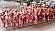 ۲۱ هزار تن گوشت منجمد برزیلی در بنادر جنوبی منتظر ترخیص