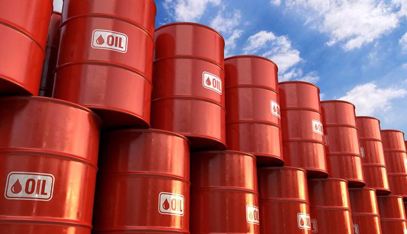 قیمت جهانی نفت امروز ۹۹/۰۵/۲۰