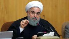 روحانی: برای فداکاری در حق رفاه مردم آمادهام