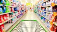 درج قیمت غیرواقعی بر حبوبات بستهبندی در فروشگاههای زنجیرهای