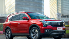 افت قیمت خودروهای چینی در بازار