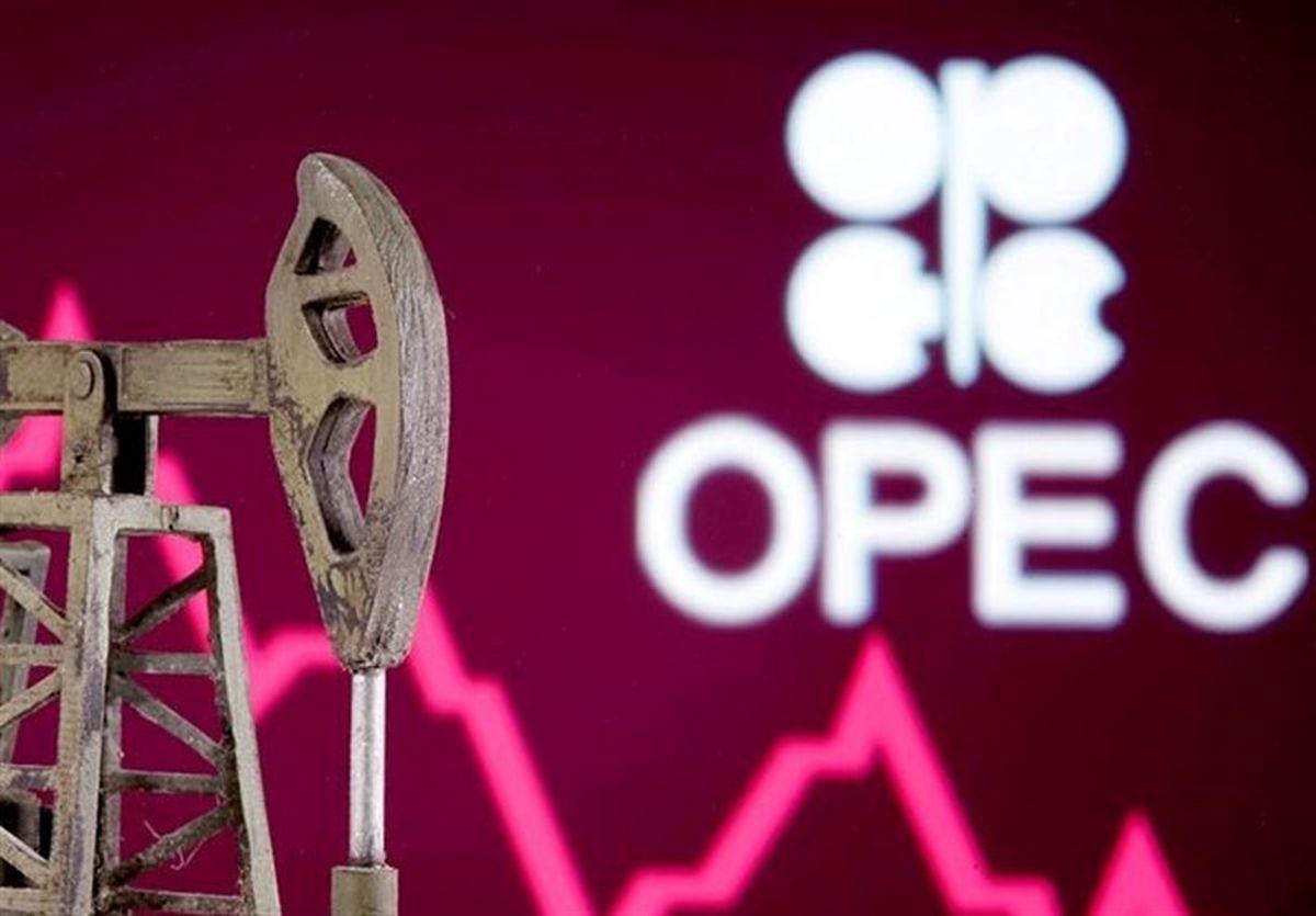کویت: اوپک ممکن است افزایش ۴۰۰ هزار بشکه نفت در روز را لغو کند