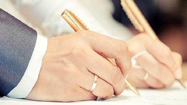پایینترین و بالاترین سن ازدواج مربوط به کدام استان های کشور است؟