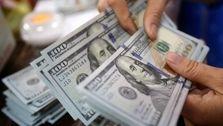 سقوط قیمت دلار همچنان ادامه دارد+جدول