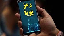 راهکار بانک مرکزی برای دارندگان گوشیهای غیرهوشمند؛ رمز پویا را پیامکی دریافت کنید