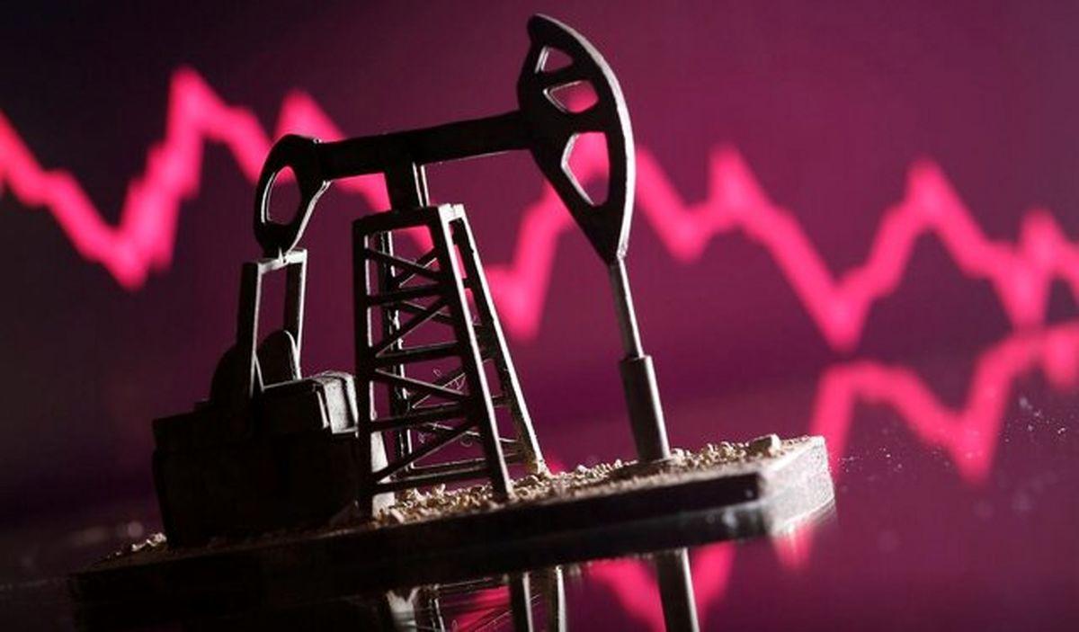 کرونا نفت را به تقلا انداخت