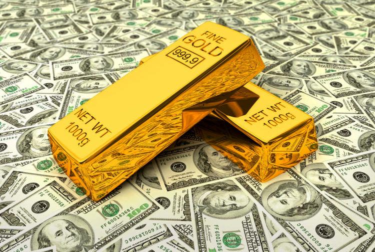 قیمت طلا، سکه و ارز امروز ۹۹/۰۷/۱۰