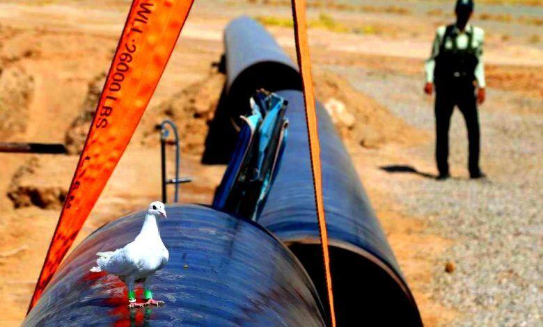 روسیه رقیب است نه رفیق: ترفند روسها برای دور زدن لولههای گاز ایران