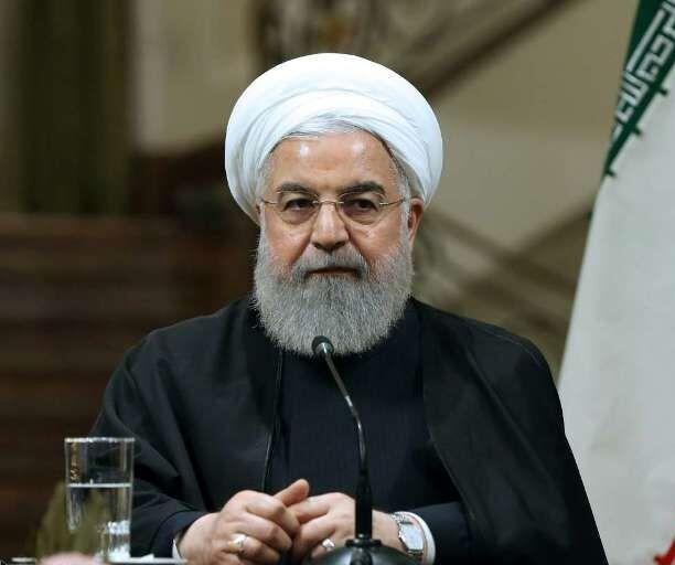 روحانی: استفاده آمریکا از دلار به عنوان یک سلاح، به تروریسم اقتصادی منجر میشود