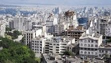 تفاوت ۳۳.۷ میلیون تومانی متوسط قیمت مسکن در منطقه ۱ و منطقه ۱۸ تهران