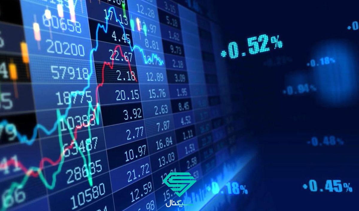 نرخ دلار عامل اصلی تعیین روند مثبت و منفی بودن بازار سرمایه است