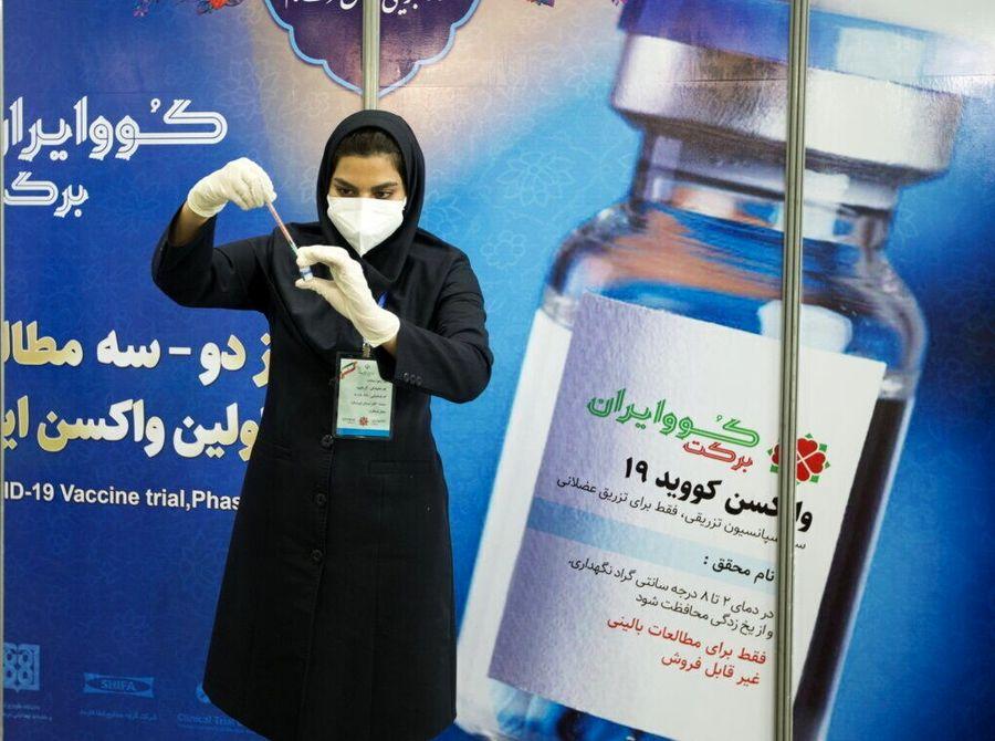مجوز مصرف اولین واکسن ایرانی کرونا صادر شد