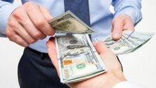 دلار جهانی اندکی جان گرفت