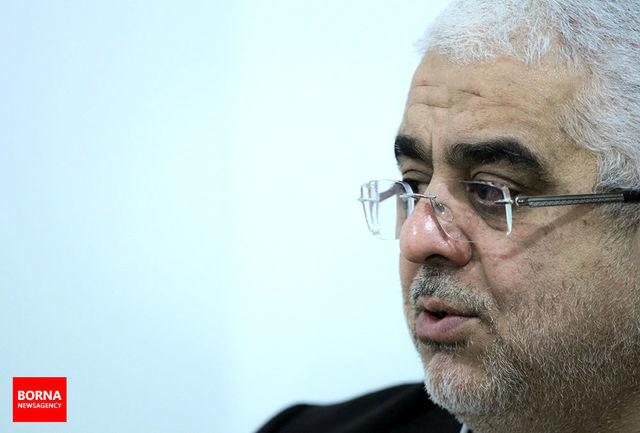 افشاگری یک نماینده مجلس درباره یک جلسه خصوصی با لاریجانی