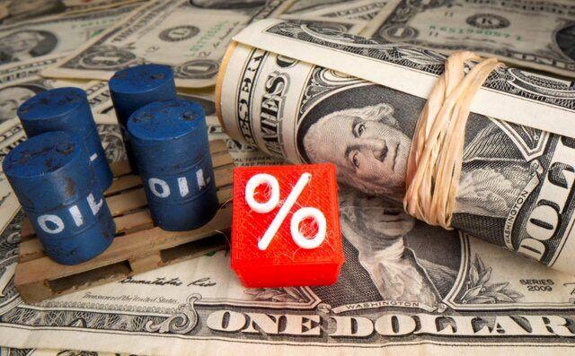 بانک جهانی: قیمت نفت در سال ۲۰۲۱ به ۴۴ دلار و در سال ۲۰۲۲ به ۵۰ دلار افزایش پیدا می کند
