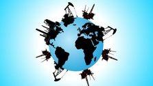 در سال ۹۸ بر بازار جهانی نفت چه گذشت؟
