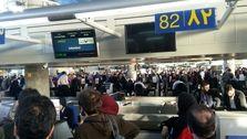 نرخ بلیت پروازها تا 200 درصد بالا رفت