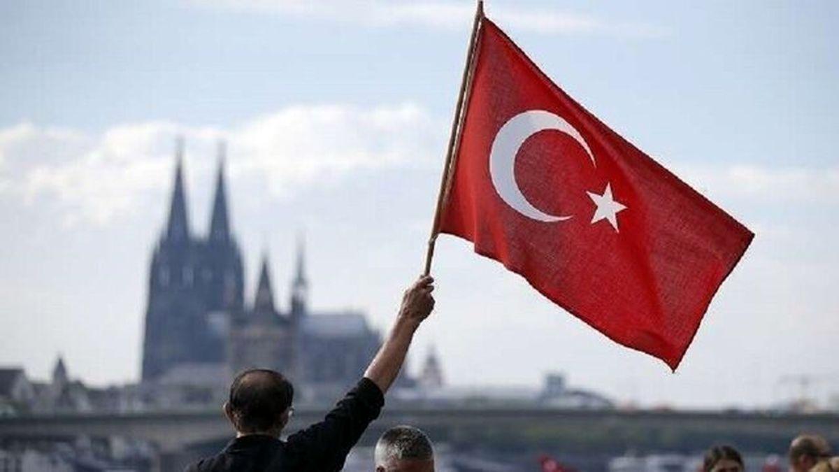 رشد اقتصادی ترکیه رکورد زد!