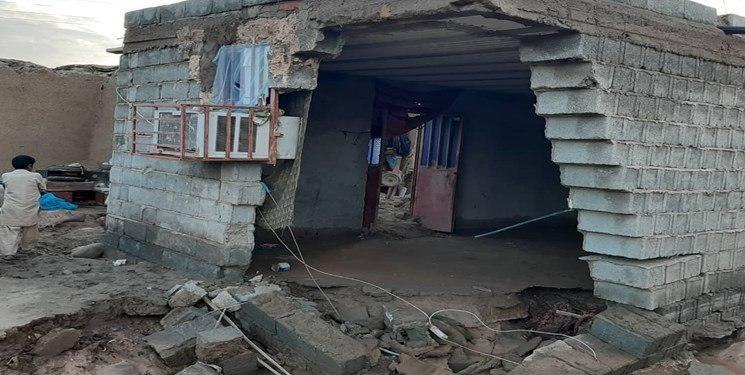 پرداخت اجاره بها به مردم سیلزده سیستان و بلوچستان
