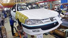 تولید خودرو در سال جدید 30 درصد کاهش یافت