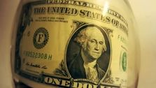 دلار عقبگرد کرد