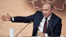 نقشه روسها برای تصرف بازار جهانی گاز
