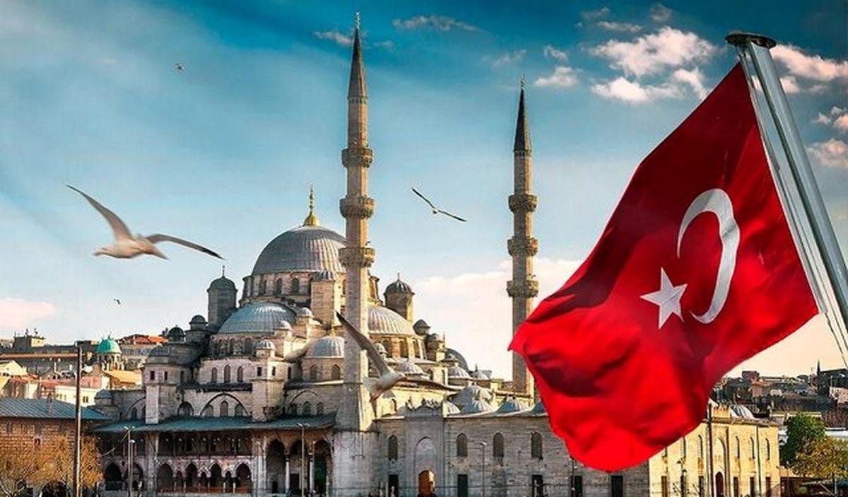 پرواز نرخ تورم ترکیه تا ۱۹.۲۵ درصد