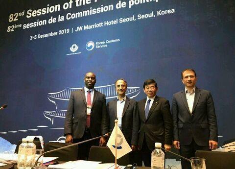 بررسی طرح استراتژیک سازمان جهانی گمرک برای دو سال آینده
