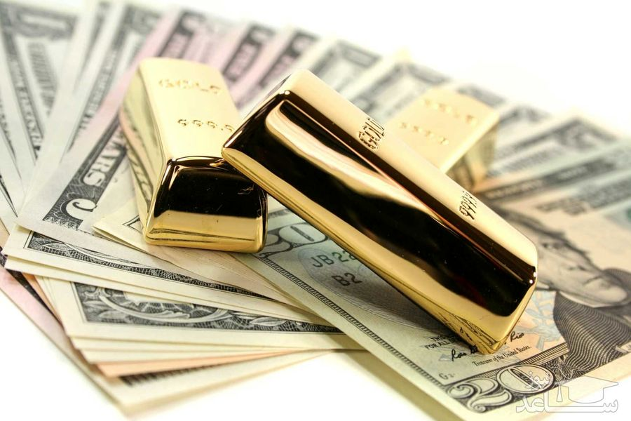 قیمت طلا، سکه و ارز امروز ۹۹/۰۷/۲۳