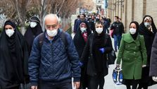 ایران تا یک سال دیگر درگیر کروناست
