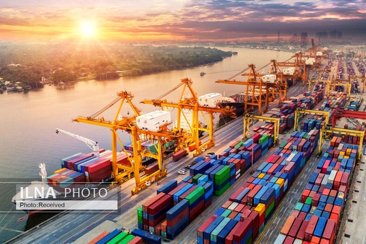حجم مبادلات تجاری ایران با اوراسیا به بیش از ۱.۶ میلیارد دلار رسید