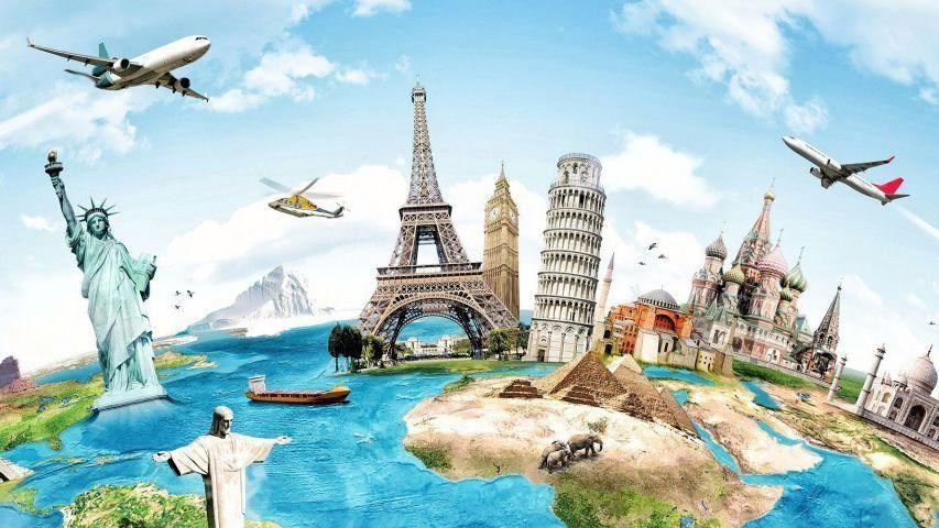 گردشگری صنعتی برای رشد اقتصاد جهان