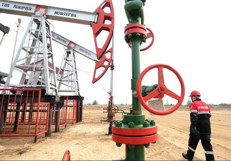 کاهش تولید نفت روسیه برای اولین بار طی ۱۲ سال گذشته