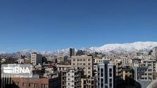 رشد ١۴.٩ درصدی اجارهبها شهر تهران در زمستان ٩٨