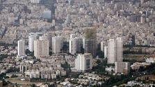 زمین یکساله ۱۳۱.۷ درصد گران شد/ رشد ۸۰ درصدی نرخ مسکن